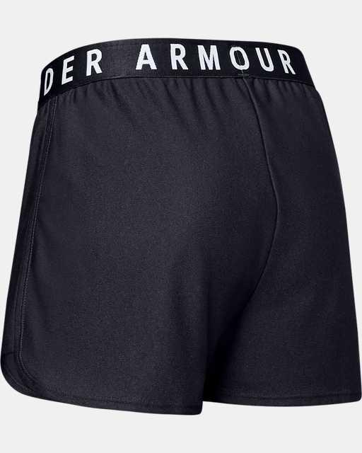 Women's UA Play Up 2.0 Shorts