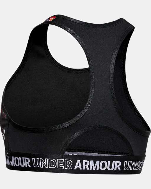 Girls' UA Armour Sports Bra