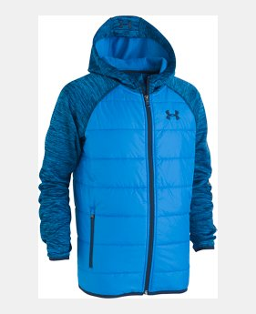 bda49cd66 Boys' Outlet Winter Jackets | Under Armour US