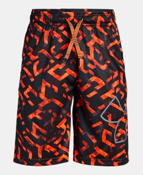 13f21db5ca Boys' Outlet Bottoms   Under Armour US