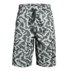4657a374a8 Boys' UA Renegade Solid Shorts   Under Armour US