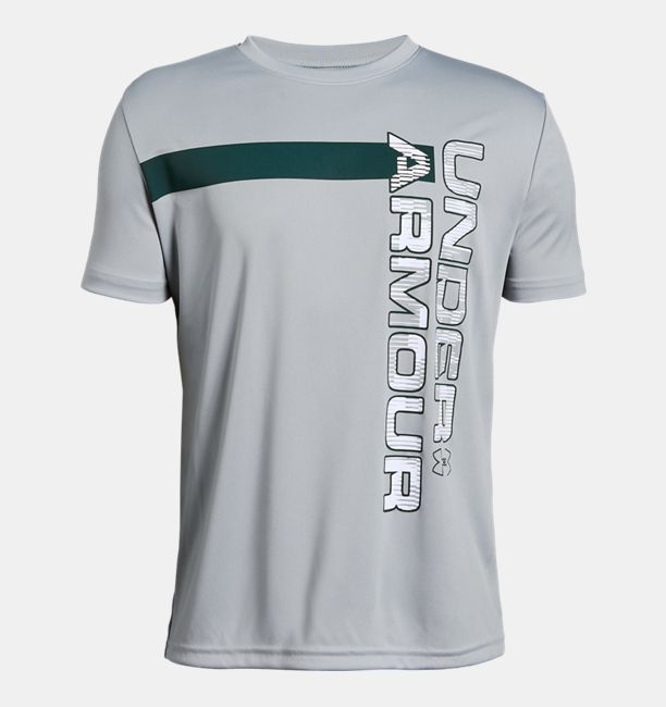 3b42a242 Boys' UA UV Wordmark T-Shirt | Under Armour US
