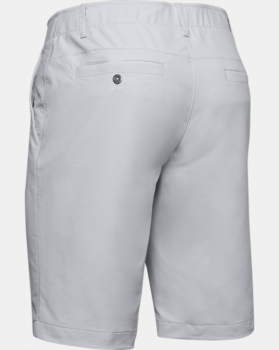 Herren UA EU Performance Shorts mit schmal zulaufendem Bein, Gray, pdpMainDesktop image number 5