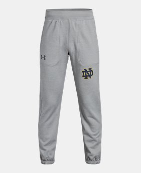 bad31875a222 Boys  UA Joggers Collegiate 1 Color Available  55