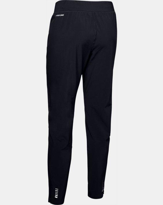 Women's UA Storm Launch Pants, Black, pdpMainDesktop image number 5