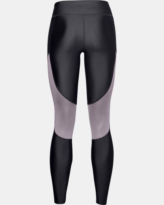 Women's UA Speed Stride Tights, Purple, pdpMainDesktop image number 5
