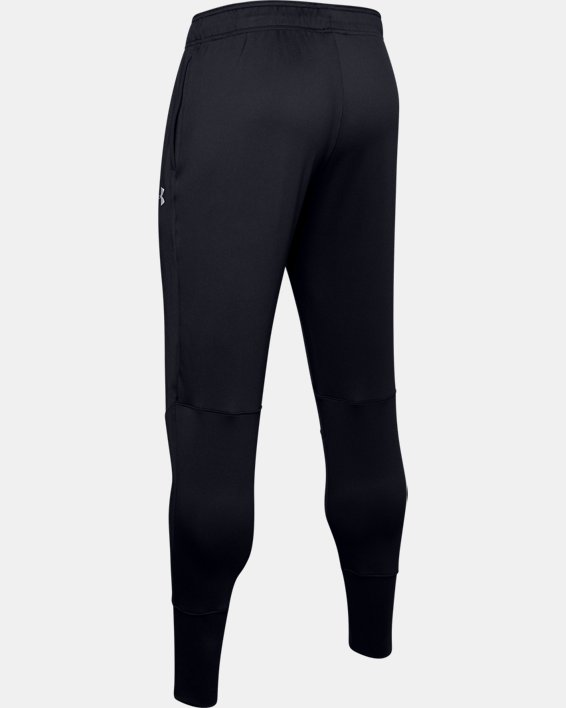 Men's UA Select Warm-Up Pants, Black, pdpMainDesktop image number 5
