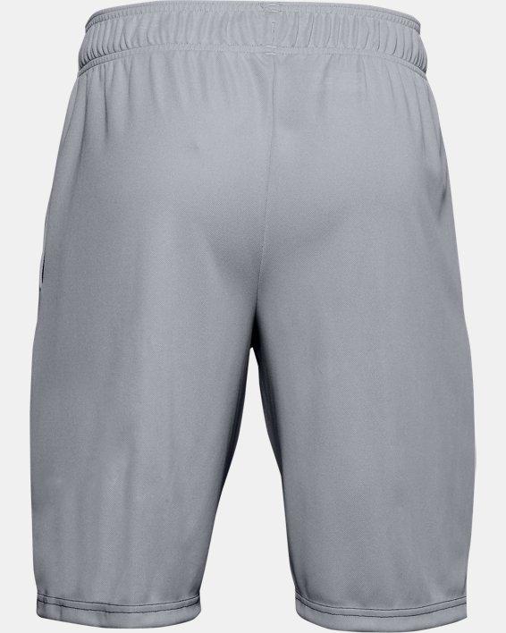 "Men's UA Baseline 10"" Shorts, Gray, pdpMainDesktop image number 3"