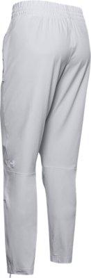 Under Armour 1233186 Fitness-Edge Woven Pantalon de Sport pour Femme