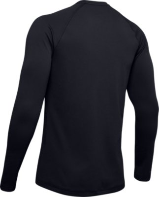 Under Armour Baselayer Top Mens Gents Compression Armor Thermal Skins Full