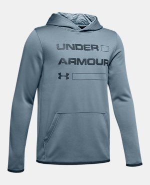 9c1581c6 Boys' Hoodies & Sweatshirts | Under Armour US