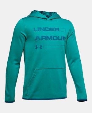 c8dc380e Boys' Hoodies & Sweatshirts | Under Armour CA