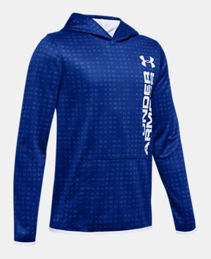 Boys' Hoodies & Sweatshirts (Size 8+) | Under Armour US