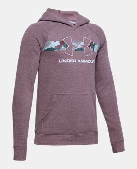 a2af1a025 Boys' Kids (Size 8+) Hoodies & Sweatshirts | Under Armour US