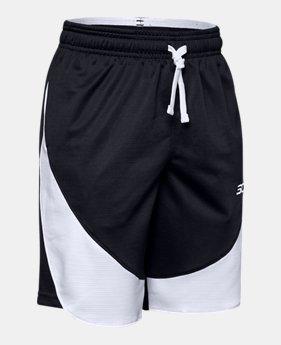 35358ad2fe Boys' Basketball Shorts | Under Armour US