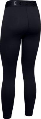 Under Armour 1343325 Women/'s UA ColdGear Base 2.0 Baselayer Leggings Black