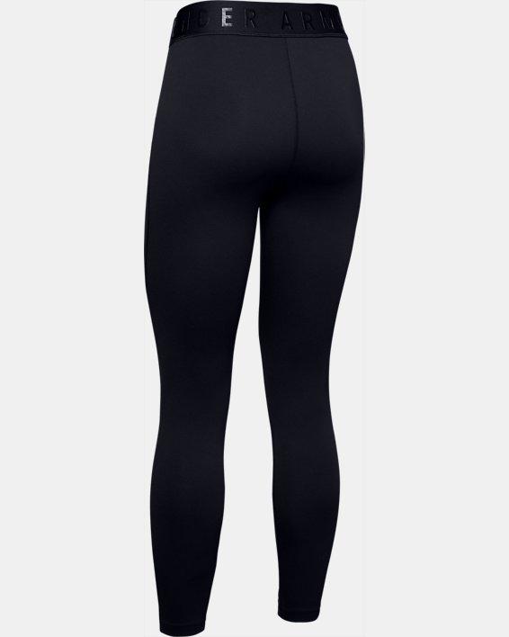 Legging ColdGear® Base 2.0 pour femme, Black, pdpMainDesktop image number 5