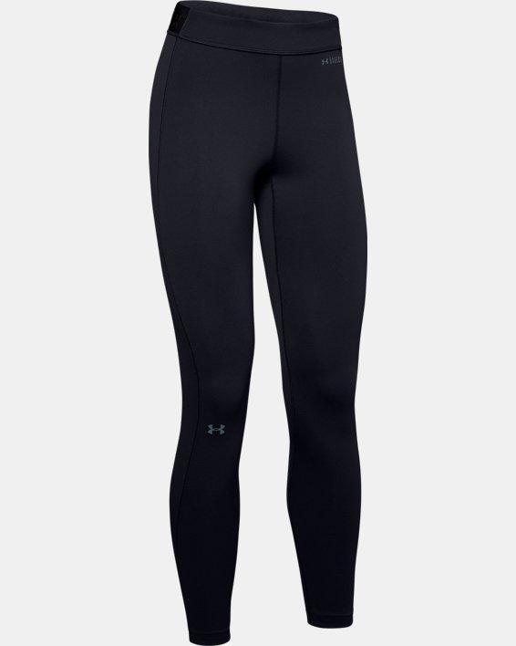 Legging ColdGear® Base 2.0 pour femme, Black, pdpMainDesktop image number 4