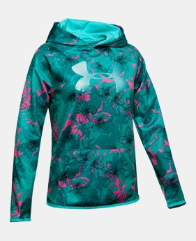 6a5069d59 New Arrival Girls' Armour Fleece® Hoodie 1 Color Available $45