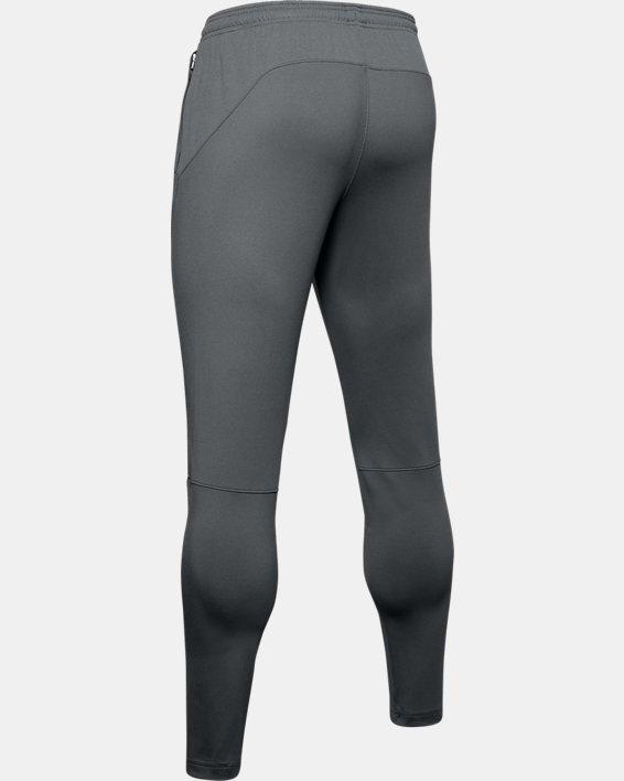 Pantalon UA Accelerate Premier pour homme, Gray, pdpMainDesktop image number 5