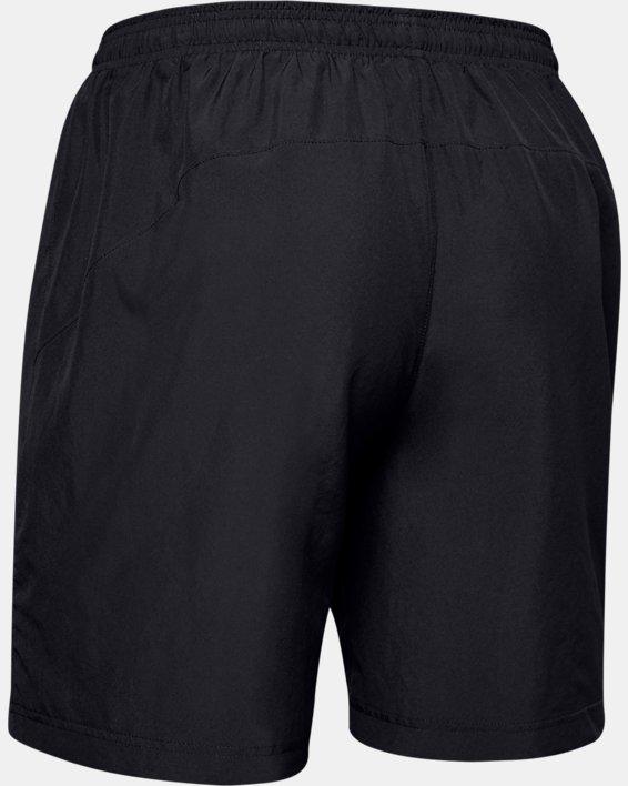 Men's UA Accelerate Premier Shorts, Black, pdpMainDesktop image number 5