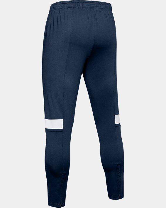 Men's UA Challenger III Training Pants, Navy, pdpMainDesktop image number 4