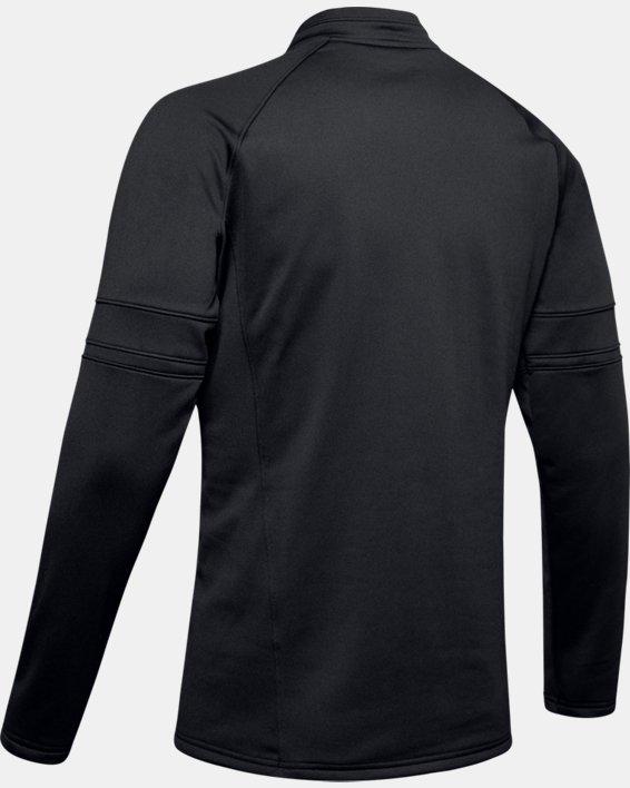 Men's UA Challenger III Midlayer, Black, pdpMainDesktop image number 5