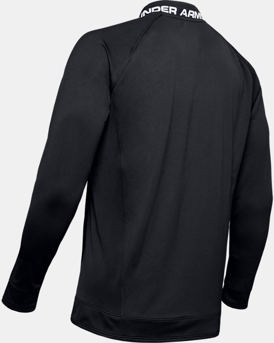 Men's UA Challenger III Jacket, Black, pdpMainDesktop image number 5