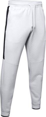 Under Armour Herren Hose Athlete Recovery Fleece Pant