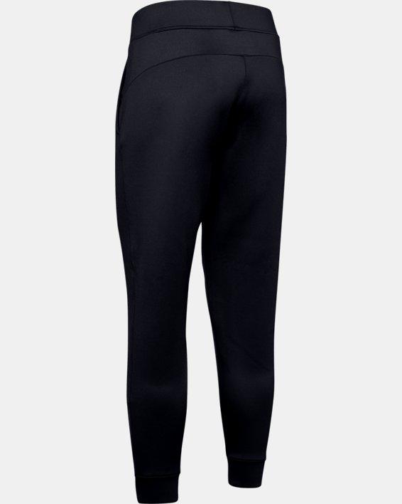 Women's ColdGear® Armour Pants, Black, pdpMainDesktop image number 5