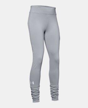 a212df30ce New Arrival Girls' ColdGear® Leggings 4 Colors Available $40