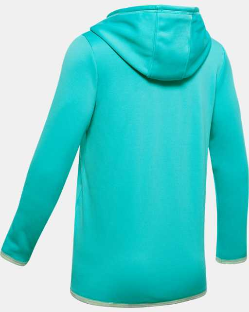 Girls' Armour Fleece® Strong Hoodie