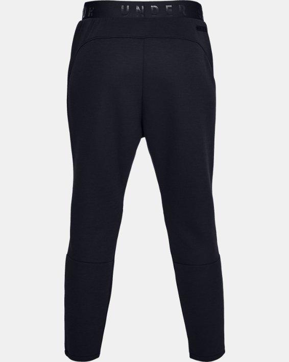 Women's UA Move Light Pants, Black, pdpMainDesktop image number 4