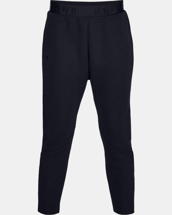 Women's UA Move Light Pants, Black, pdpMainDesktop image number 3