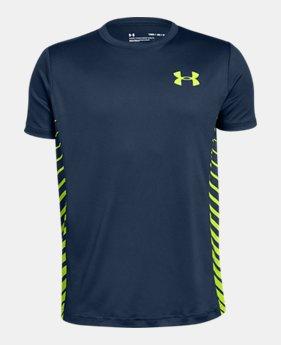bdaa4a0d2 Boys  UA MK-1 Short Sleeve Shirt 5 Colors Available  25