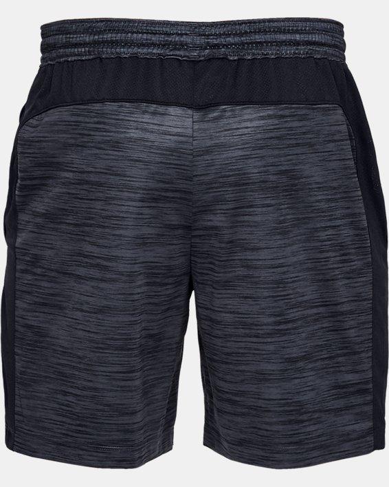 Short UA MK-1 Twist 18cm pour homme, Black, pdpMainDesktop image number 4