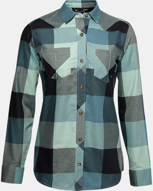 Women's UA Tradesman Flannel 2.0