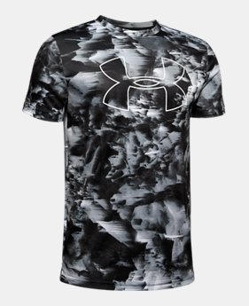 ee36c5609a Boys' Shortsleeve Shirts & Polos | Under Armour US