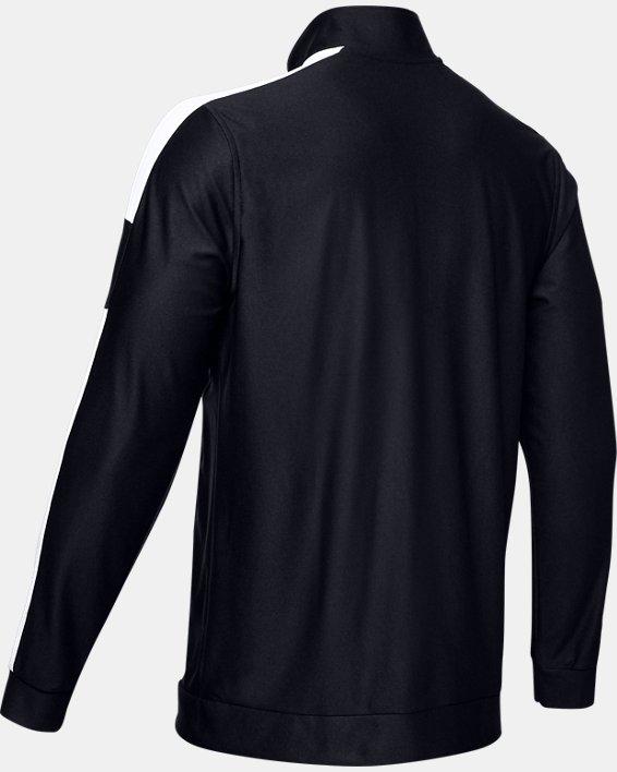 Men's UA Twister Jacket, Black, pdpMainDesktop image number 5