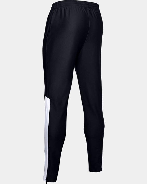 Men's UA Twister Pants, Black, pdpMainDesktop image number 4