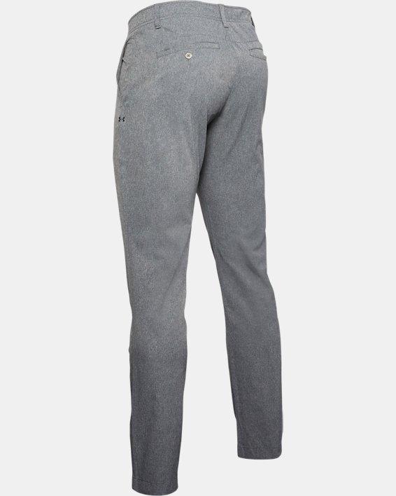 Men's UA Match Play Vented Pants, Gray, pdpMainDesktop image number 5