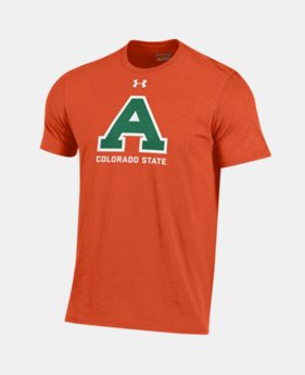 New Arrival Men's Colorado State Short Sleeve Shirt   2  Colors Available $32