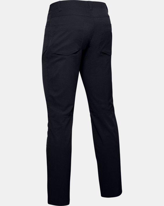 Men's UA Adapt Pants, Black, pdpMainDesktop image number 5