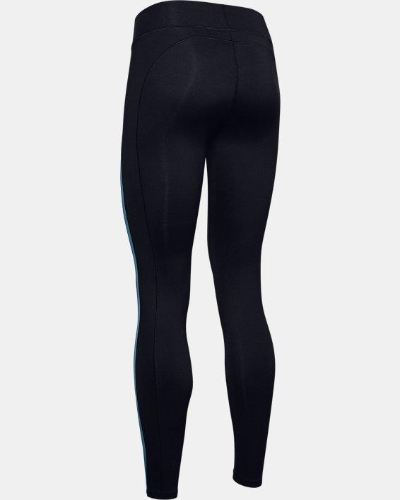 Women's UA Cozy Leggings, Black, pdpMainDesktop image number 4