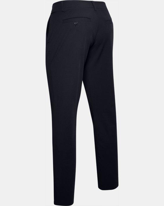 Men's UA Iso-Chill Tapered Pants, Black, pdpMainDesktop image number 5