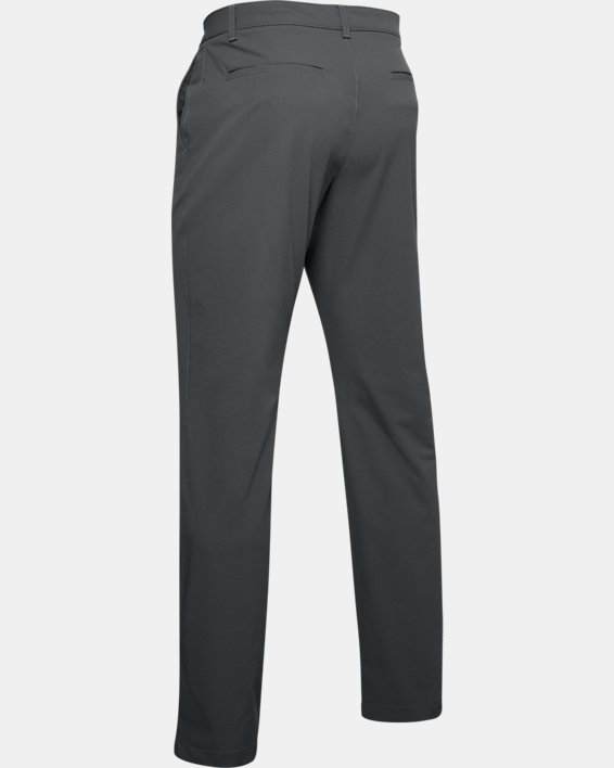 Men's UA Tech™ Pants, Gray, pdpMainDesktop image number 5