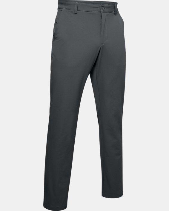 Men's UA Tech™ Pants, Gray, pdpMainDesktop image number 4