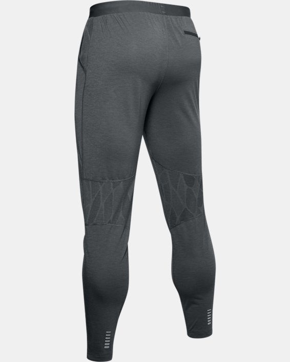 Men's UA Streaker 2.0 Shift Pants, Gray, pdpMainDesktop image number 4