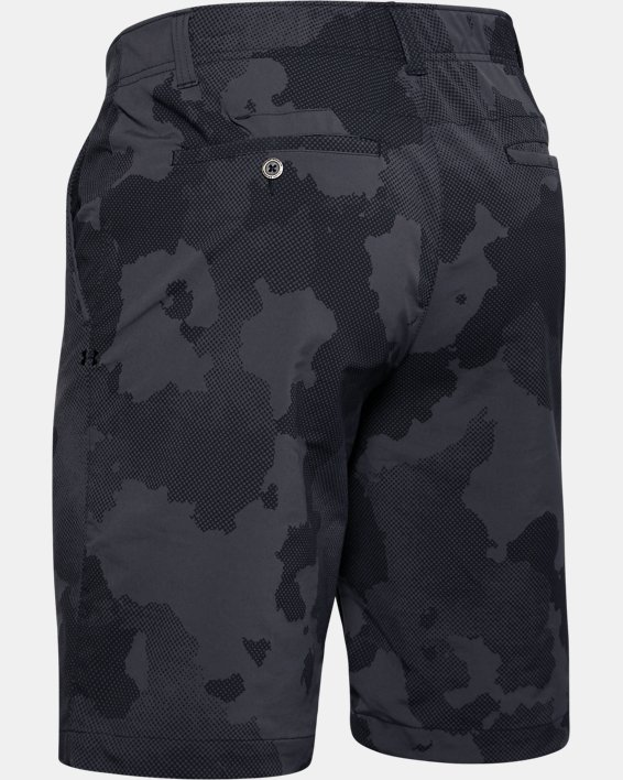 Men's UA Match Play Shorts, Black, pdpMainDesktop image number 5