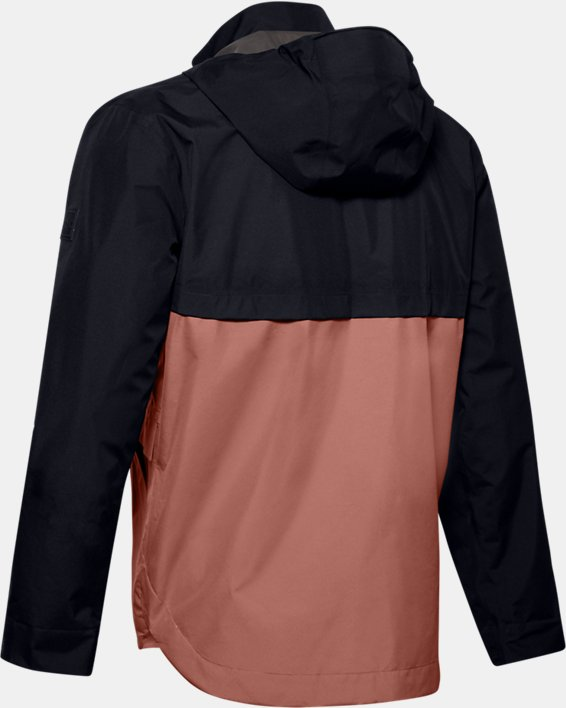 Men's GORE-TEX® Paclite® Rain Jacket, Black, pdpMainDesktop image number 4